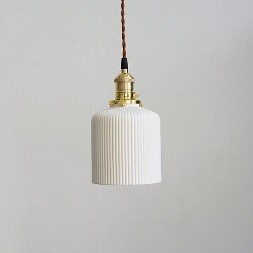 Sjöborre art deco pendant light #pendantlighting