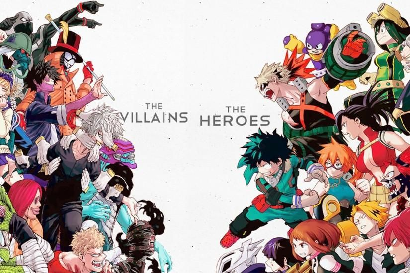 My Hero Academia Wallpaper 1920x1080 Lockscreen Hero Wallpaper Anime Wallpaper Boku No Hero Academia