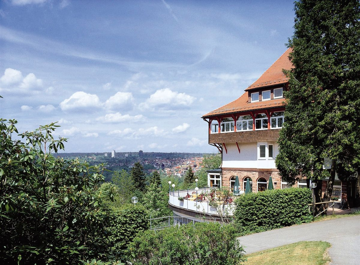 vch hotel teuchelwald freudenstadt schwarzwald deutschland germany. Black Bedroom Furniture Sets. Home Design Ideas