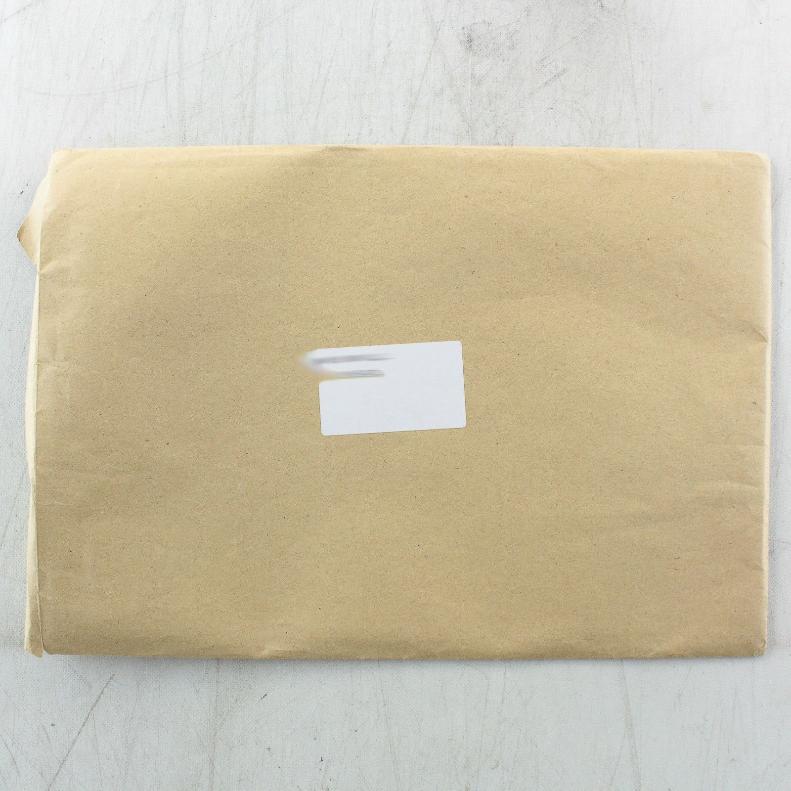 An Envelope Containing A Quantity Of Bank Of Scotland Personal