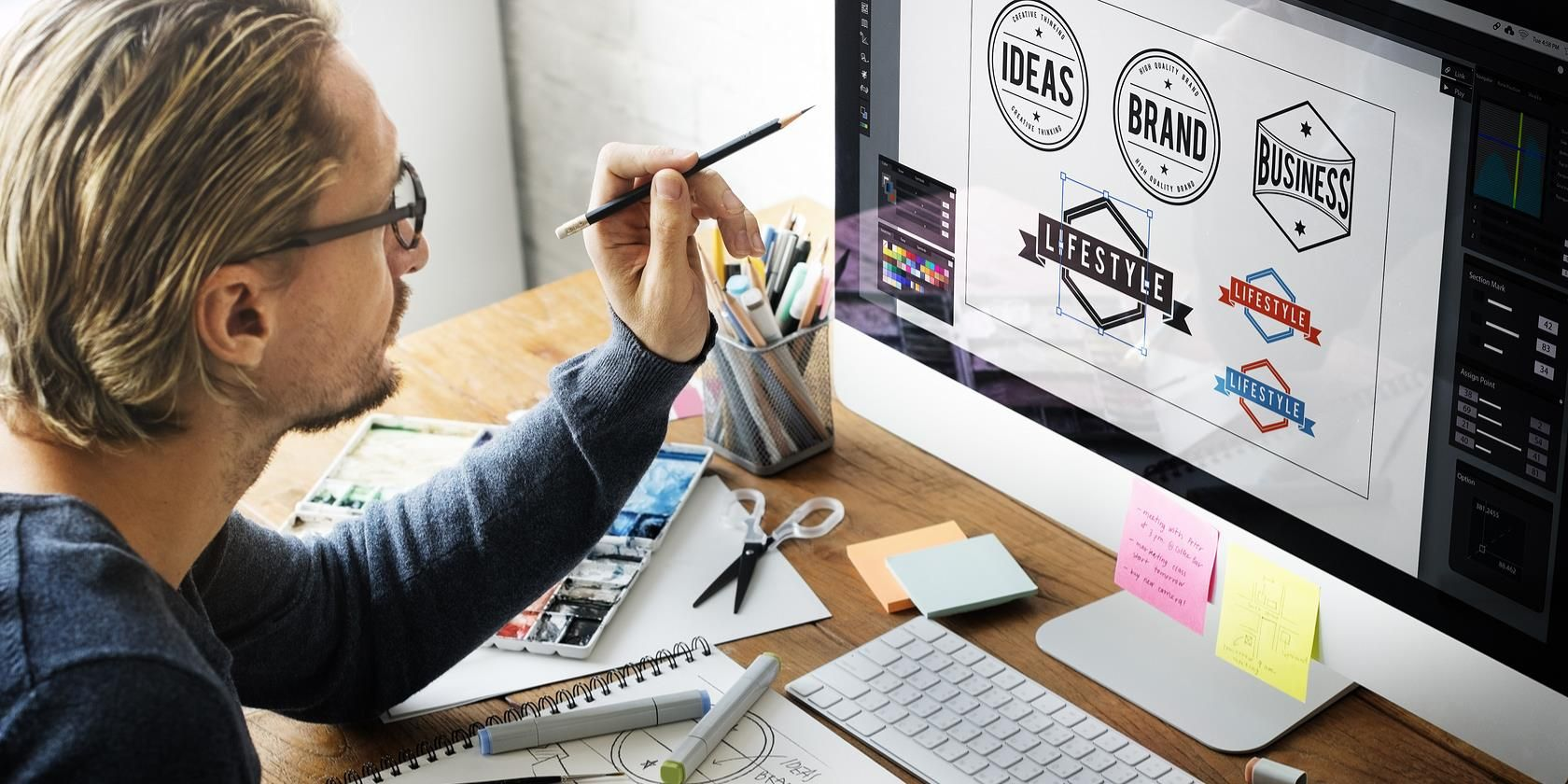 How To Make a Logo Easily with Microsoft Word How to