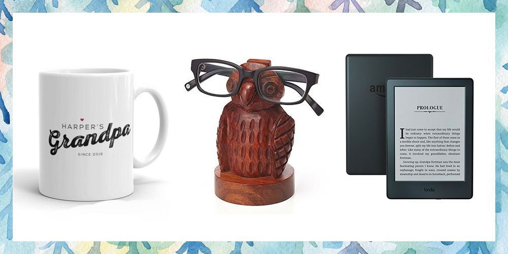 26 Gifts for Seniors They'll Absolutely Love — and Use #bestgiftsforgrandparents