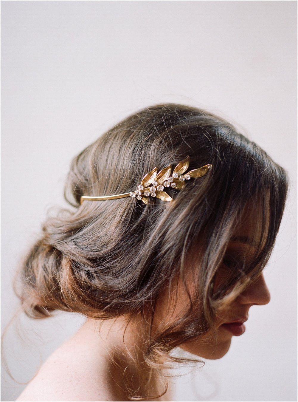bride la boheme | headpieces/ hair jewelry | headpiece
