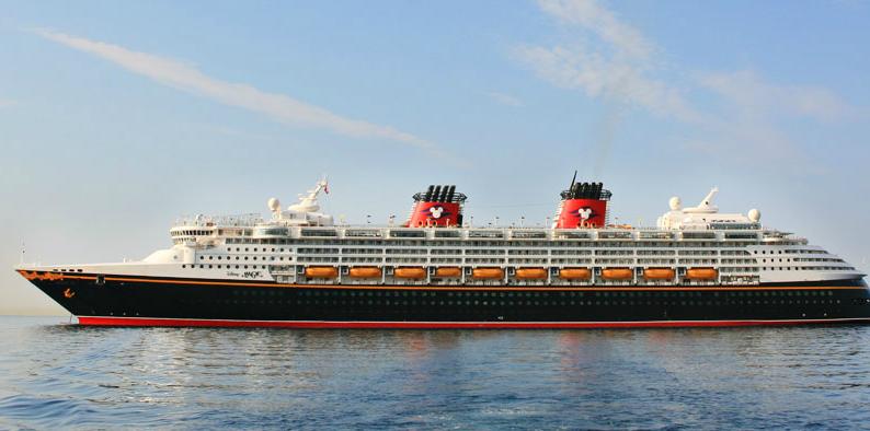 Disney Magic Cruise Ship View All Tsum Tsum Toys At - Toy disney cruise ship