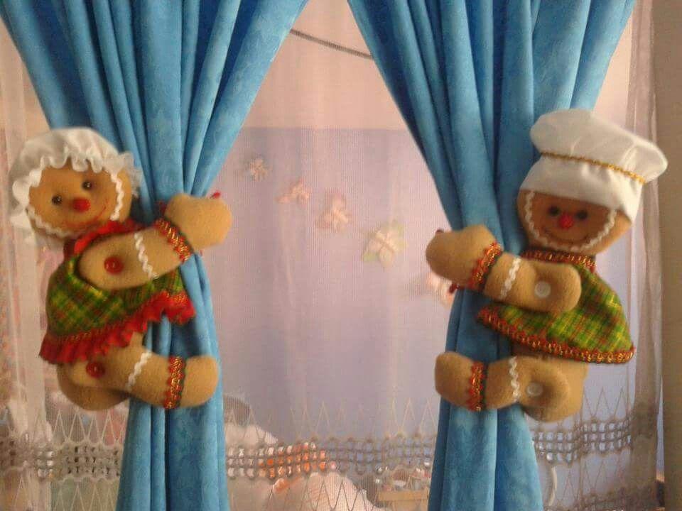 Jengibre escalera navidad Pinterest Jengibre, Navidad y Galleta