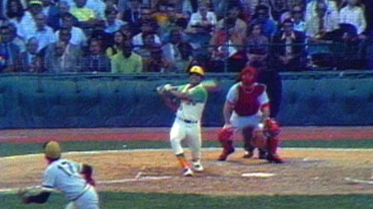 Pin On Mlb Player Reginald Reggie Martinez Jackson 44