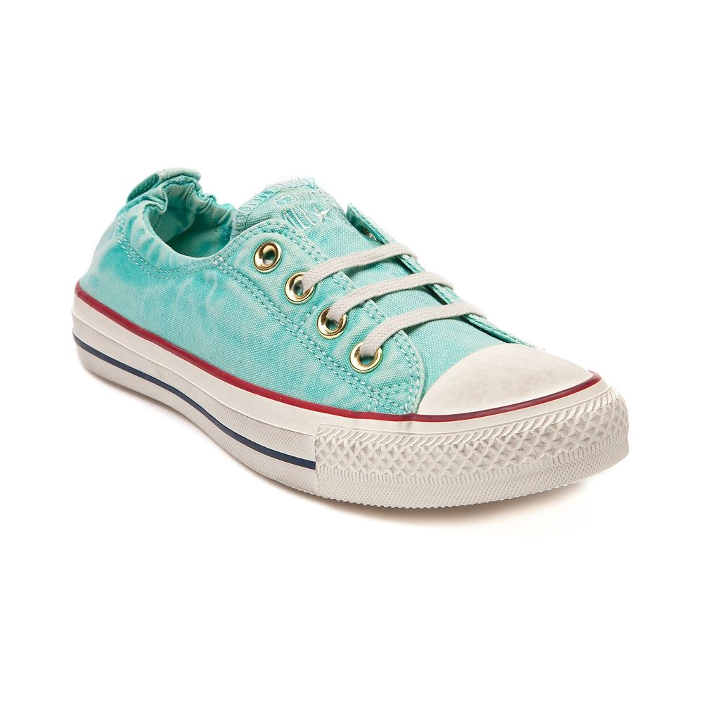 Womens Converse Shoreline Destroyed Sneaker  49c1744cb
