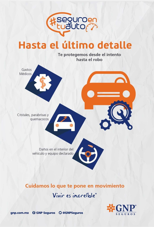 Calificación de satisfacción al cliente del 97%**. #GNP #seguros Te protege y cuida en todo momento
