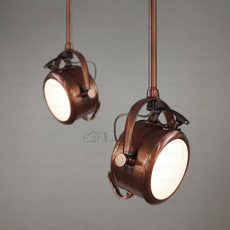 Designer Brown Track Lighting Country In 2019
