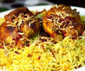 طريقة كبسة دجاج Recipe Eastern Cuisine Africa Food Recipes