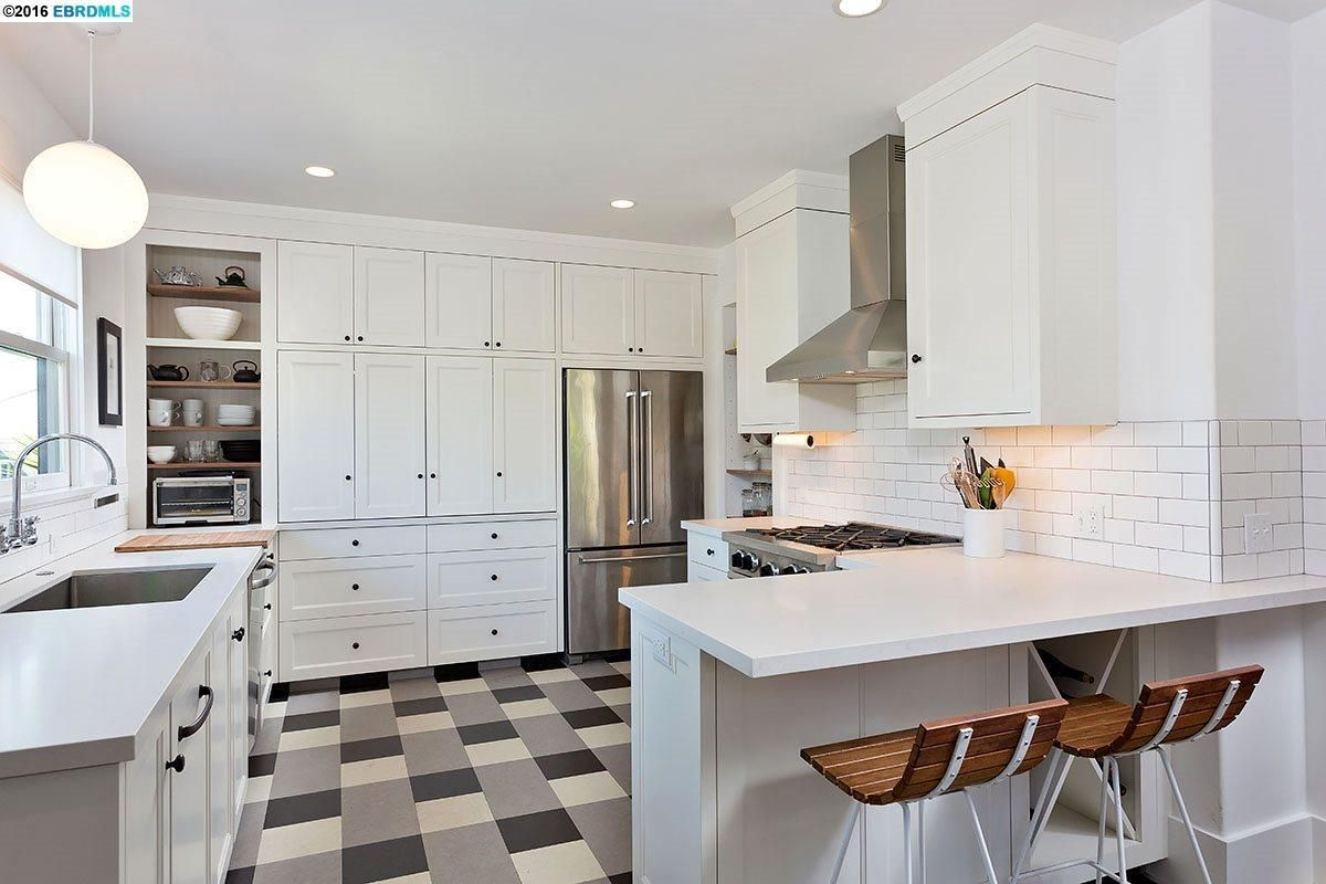 342 ELWOOD Ave, Oakland, CA 94610 (With images) | Indoor ...