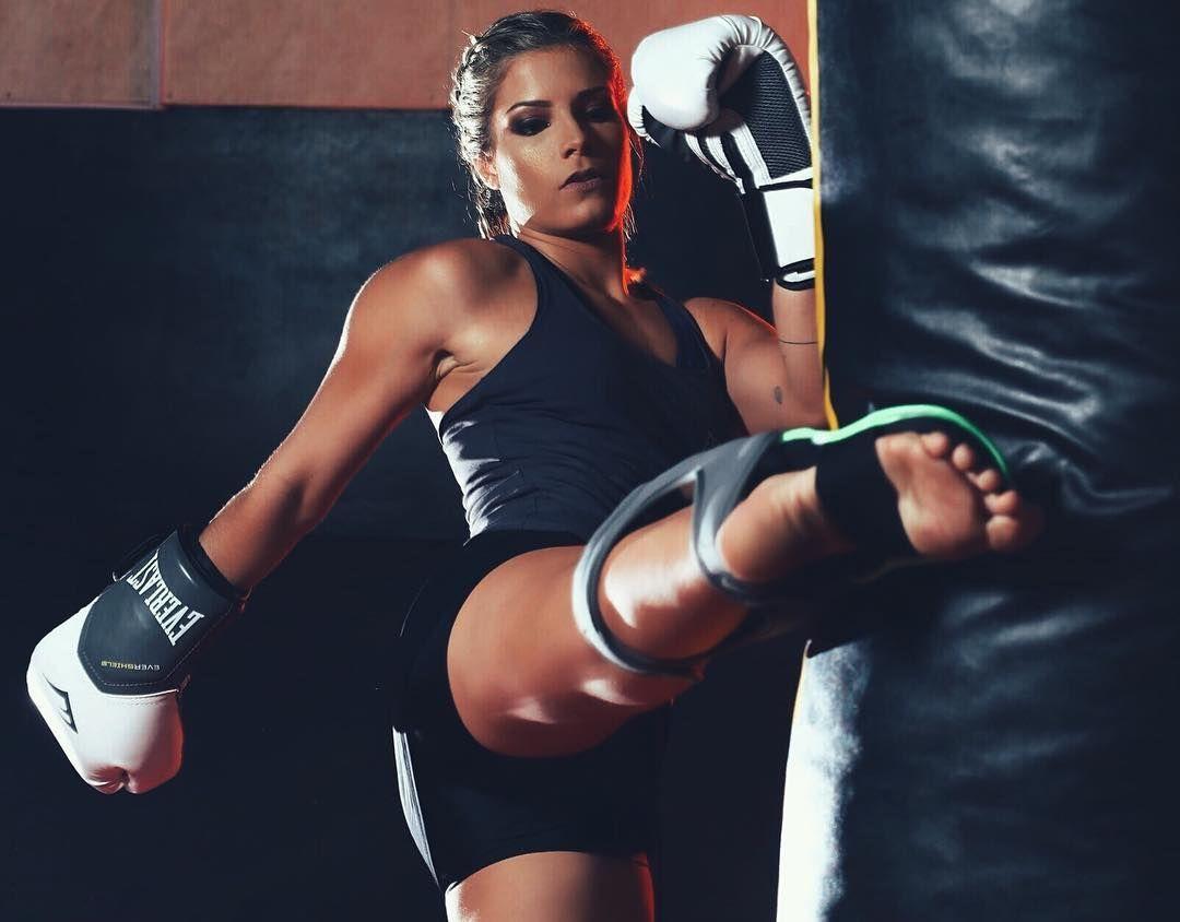Kết quả hình ảnh cho Kick Boxing girl