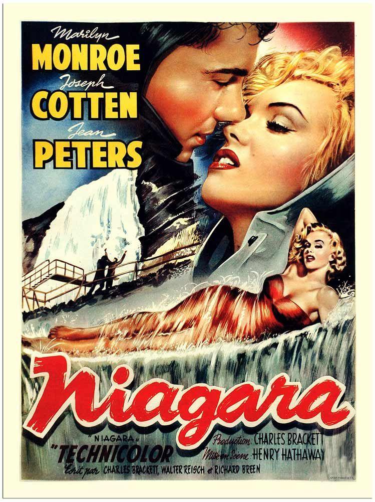 niagara the movie marilyn monroe - Yahoo Image Search Results ...