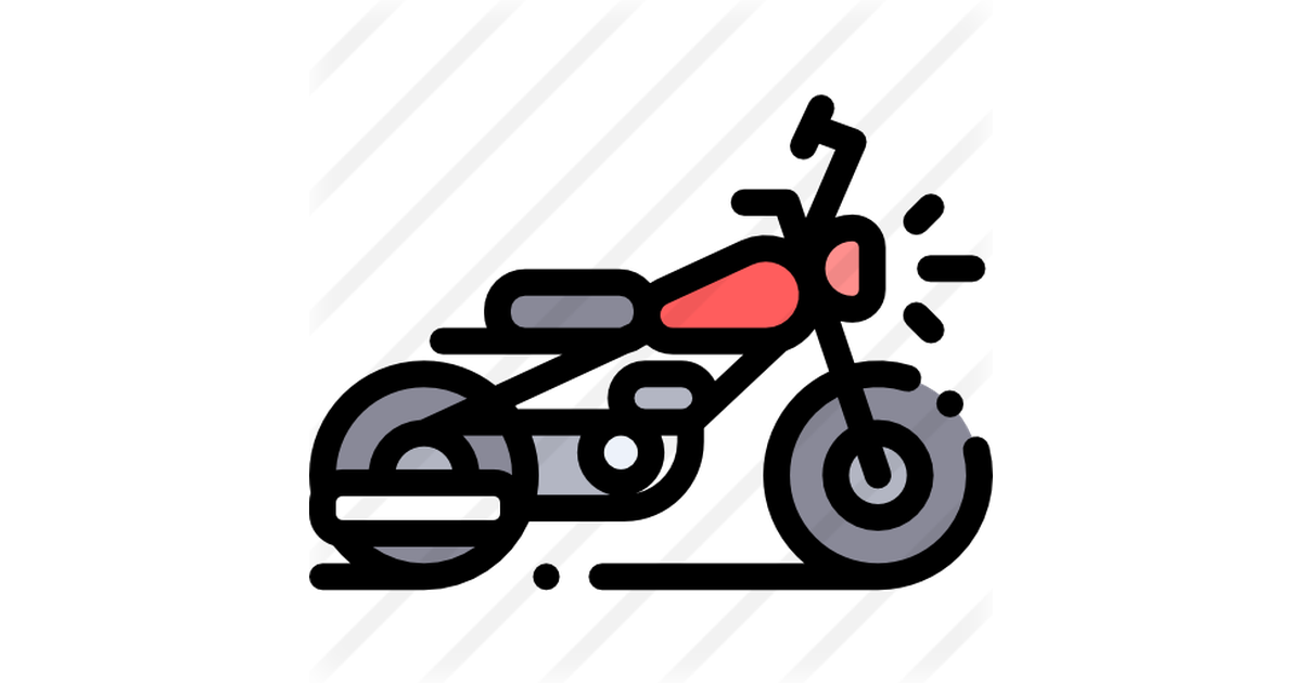 Motorbike Free Vector Icons Designed By Freepik Vector Free Vector Icons Icon