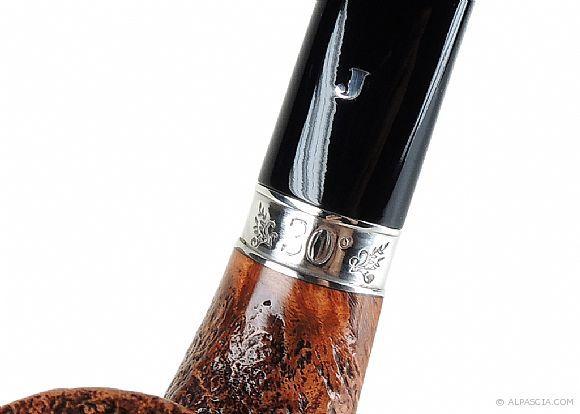 Ser Jacopo Historica - smoking pipe 337 - Ser Jacopo 337 - www.alpascia.com