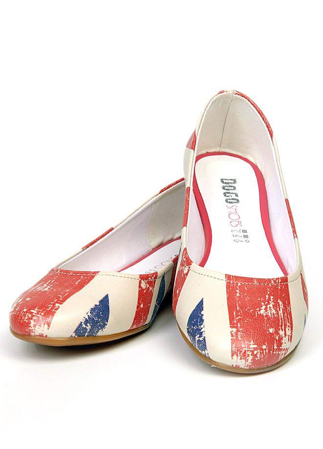 Zapatos rojos Doggo para mujer Sd922u2A