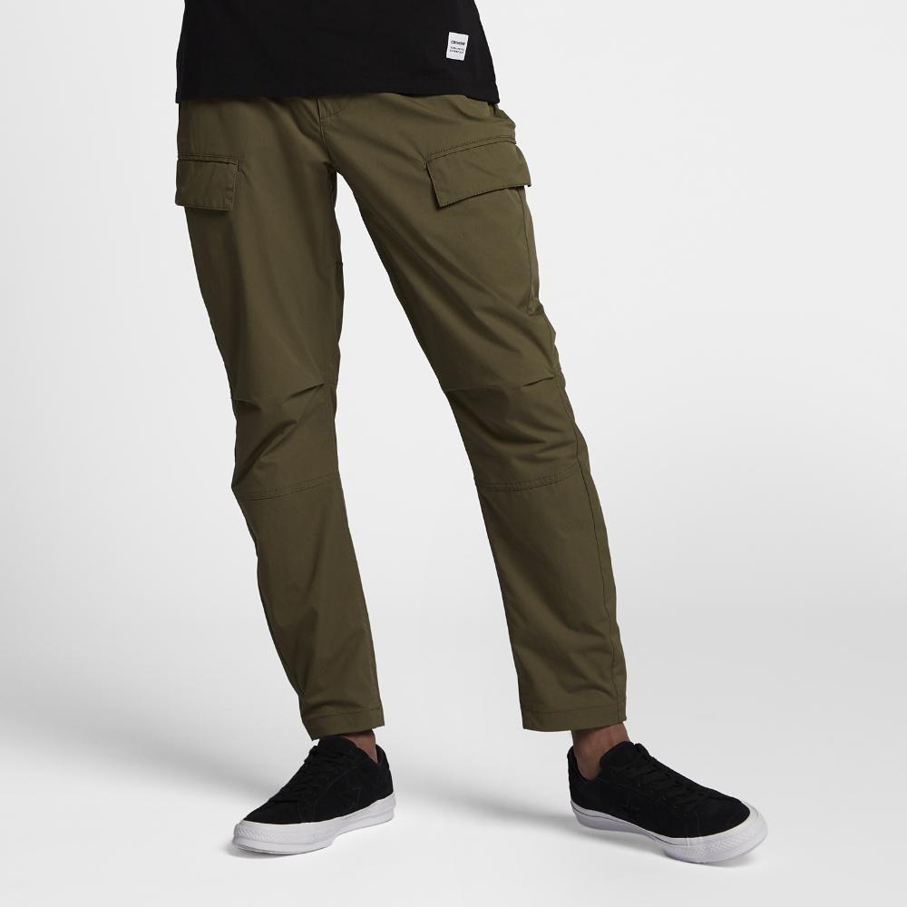 converse shoes pants