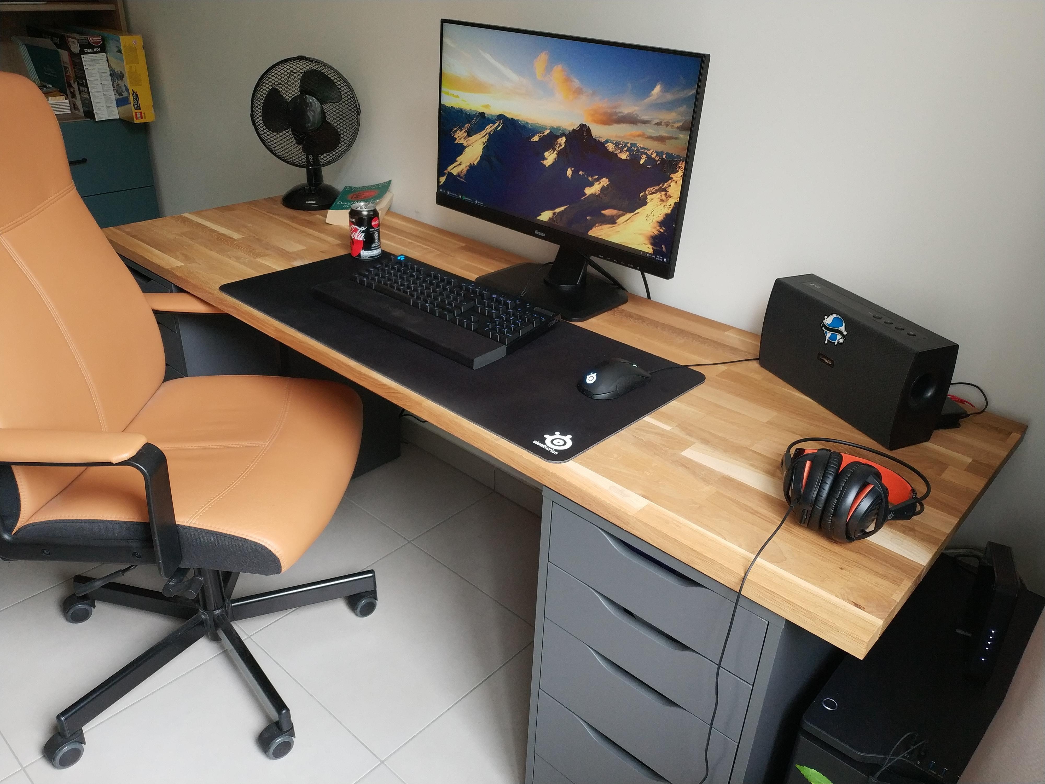 столешница для компьютерного стола фото души, волшебный