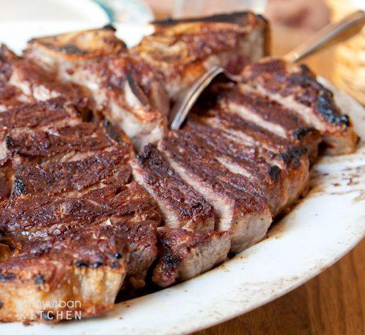 Best Steak New York
