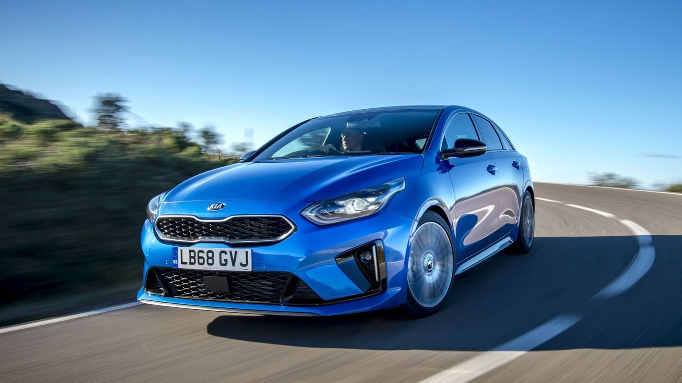 Pin by AutoTraderUK on Hatchbacks Cars for sale, Kia