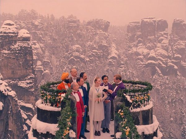 the grand budapest hotel shades of pink grand budapest hotel the grand budapest hotel wedding