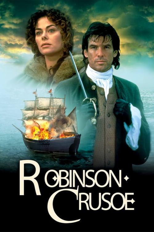 Robinson Crusoe 1997 Sailing Movies In 2020 Robinson Crusoe Free Movies Online Full Movies Online Free