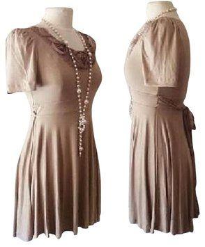 Forever 21 short dress Formal on Tradesy