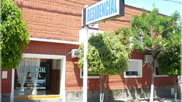 Hotel Casal   La Paz Entre Ríos