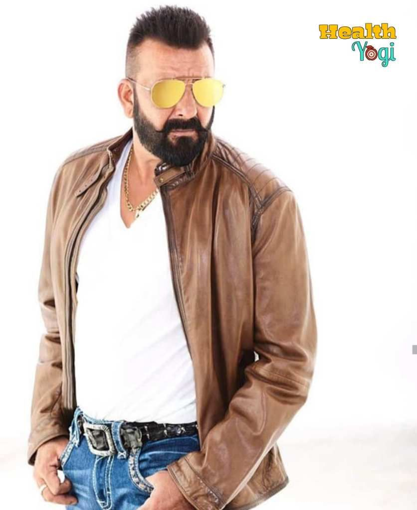 Sanjay Dutt Diet, Workout, Age, Height And Body ...