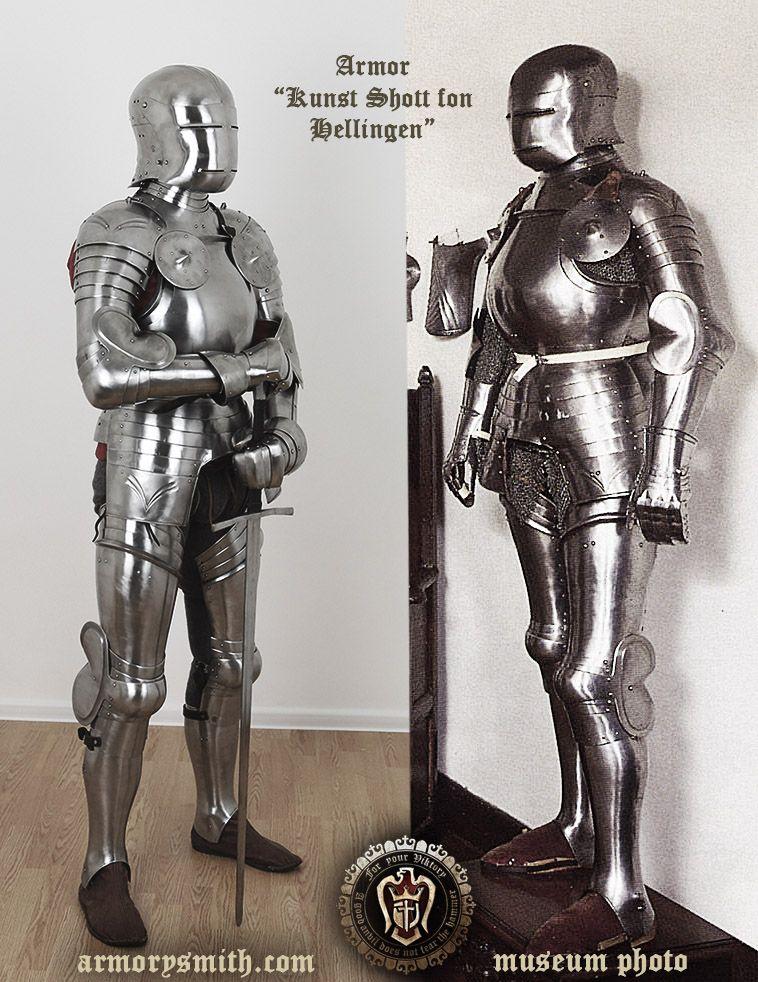 030 by slavaemris   Armaduras   Pinterest   Medieval and Arm armor