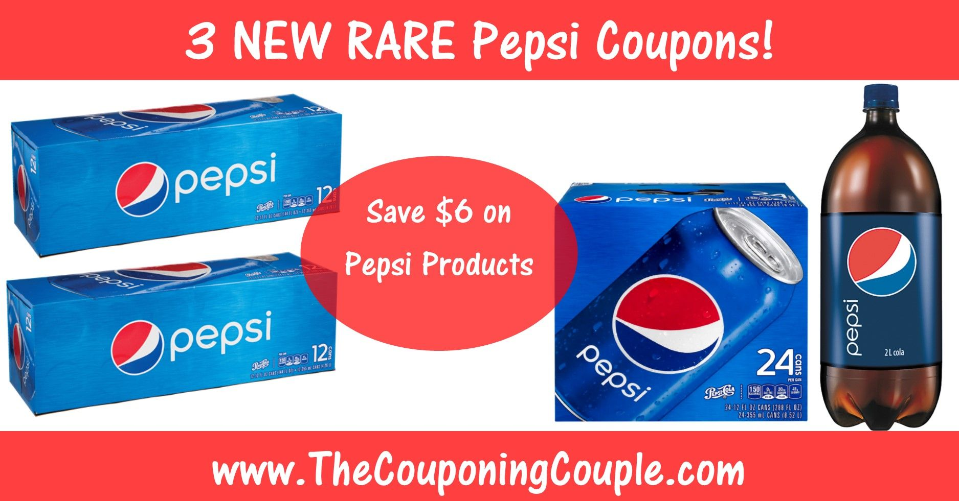 image relating to Pepsi Printable Coupons named Clean** Unusual Pepsi Printable Coupon ~ PRINT At present! Retailer Commercials