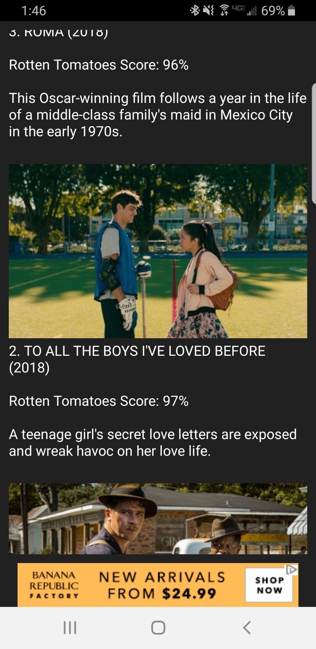 Pin by Ryan Paulson on Netflix to watch in 2020 Oscar