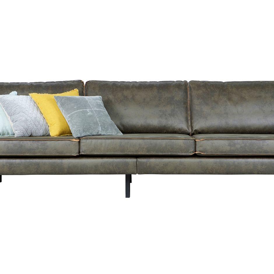 Sofa 3 Sitzer Samt Sissy Boy line Shop