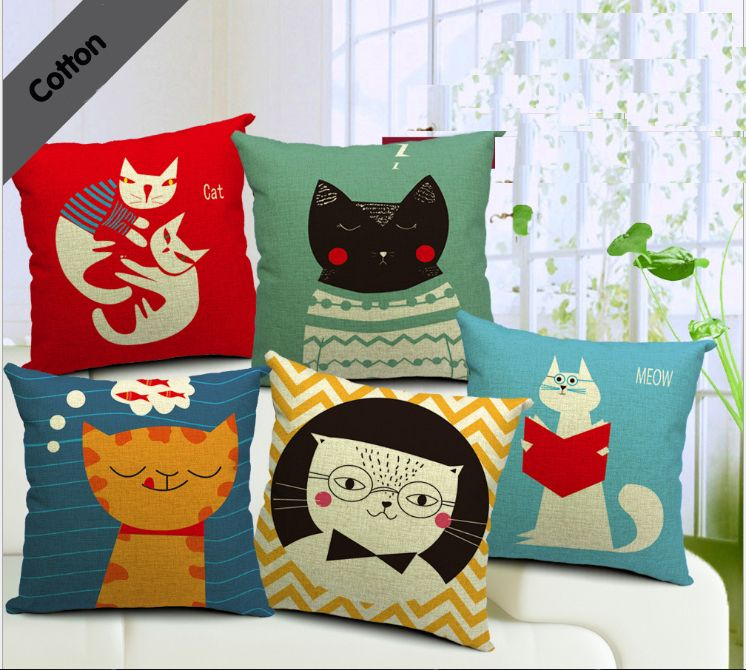 Find more fundas de cojines information about estrella de - Sofas para gatos ...