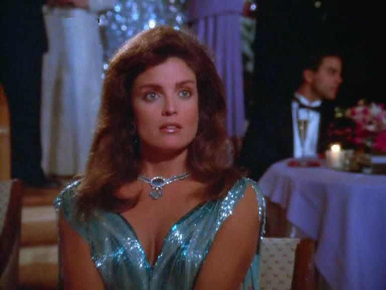 Celebrities Official Website Tracy Scoggins Sexy Glamour Babylon 5 Actress 8x10 Autographed Moderate Cost