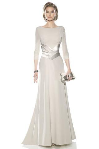 Vestidos boda madrina barcelona