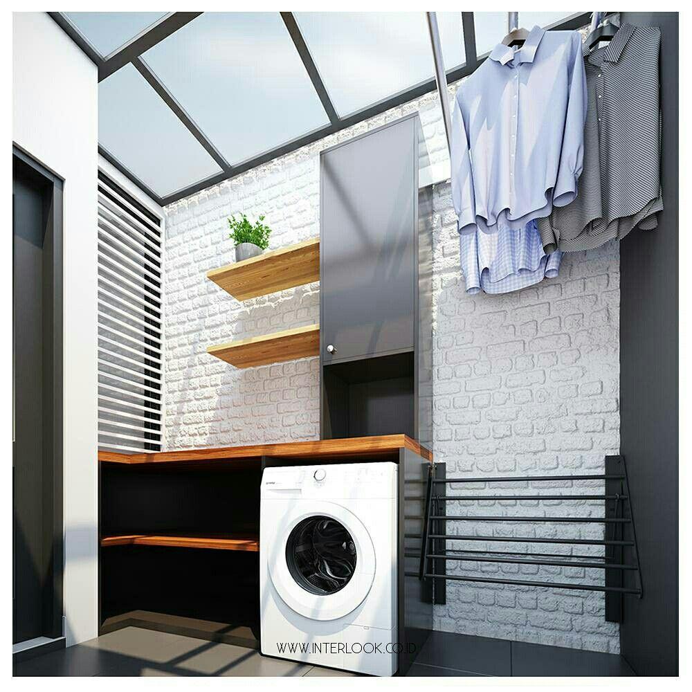 Laundry Baju