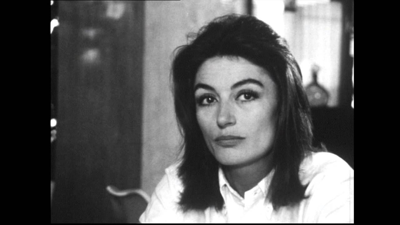 Anouk Aimée Photos anouk aim�e (1966) - � reflets sur la croisette � | anouk
