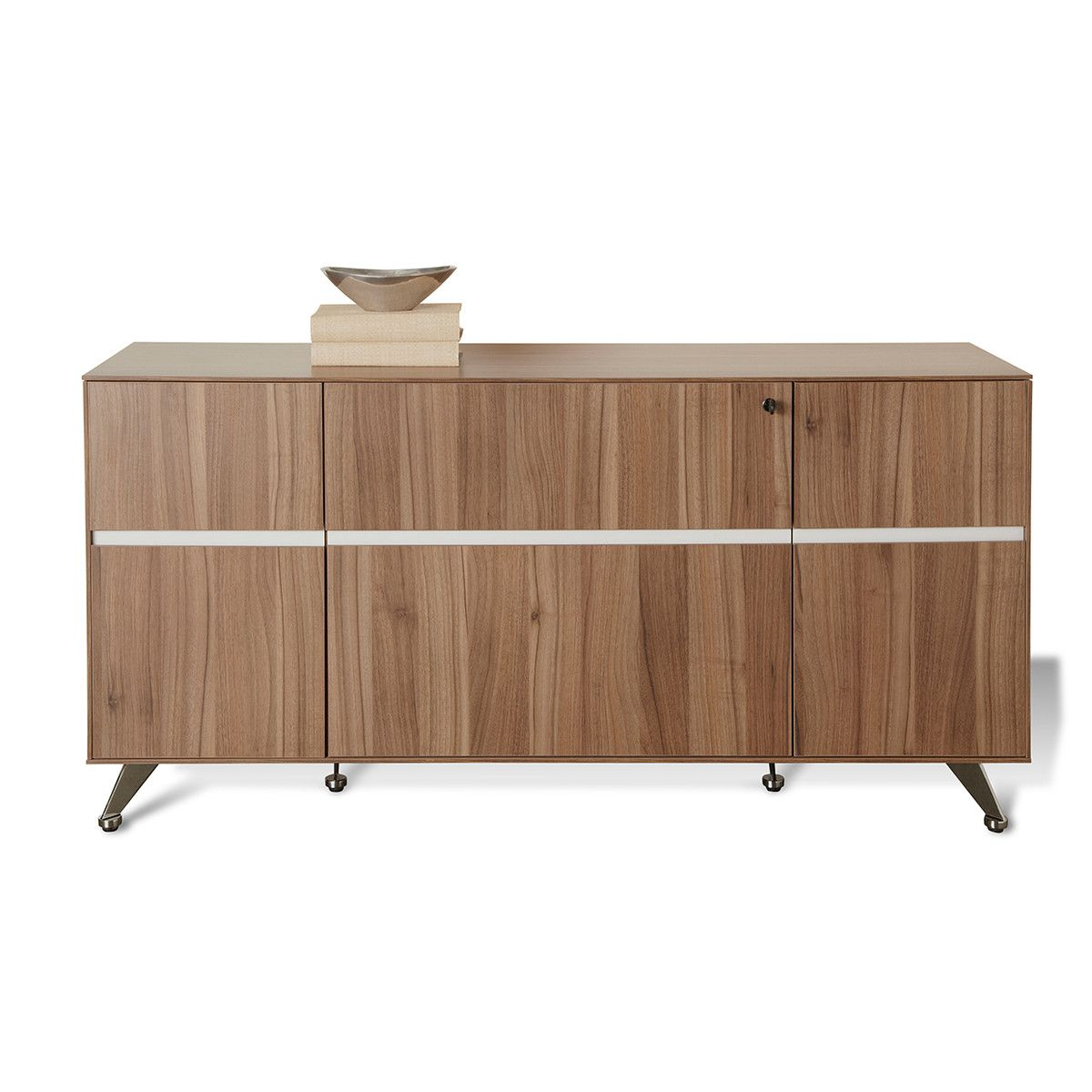 Storage credenza for living dining room living and dining
