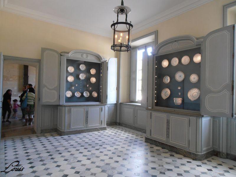 Petit Trianon  Rez-de-chaussée et Premier Etage Petit Trianon