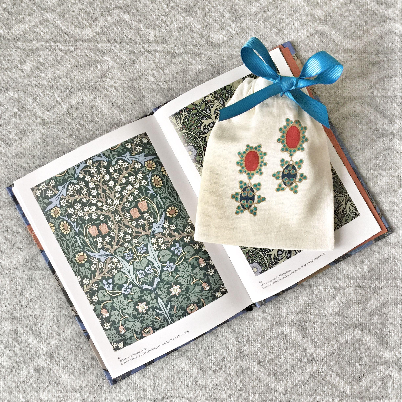 bridesmaid gift bridal shower gift bridesmaid set wedding favor bags gift wrap