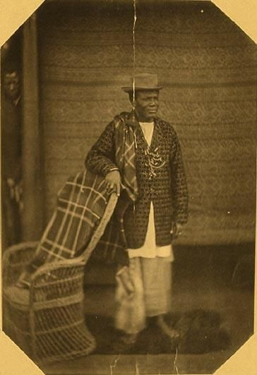 Hero:king JAJA OF OPOBO Full Biography,history Battle With The British(pictures) - Culture - Nigeria