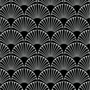Art Deco Bows - Black - Transparent Price 6,5 € Art Deco Buer - Sort - Gennemsigtig folie. Pris 45 dkk.