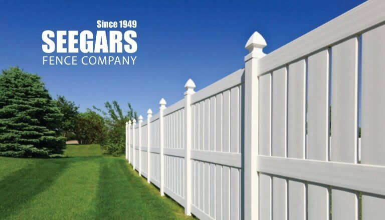 Vinyl Fence Installation With Images Vinyl Fence
