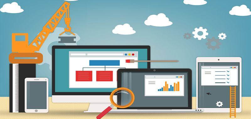 Diseño de un sitio Web - Características y elementos fundamentales