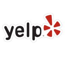 Yelp Logo Real People Yelp Travel App