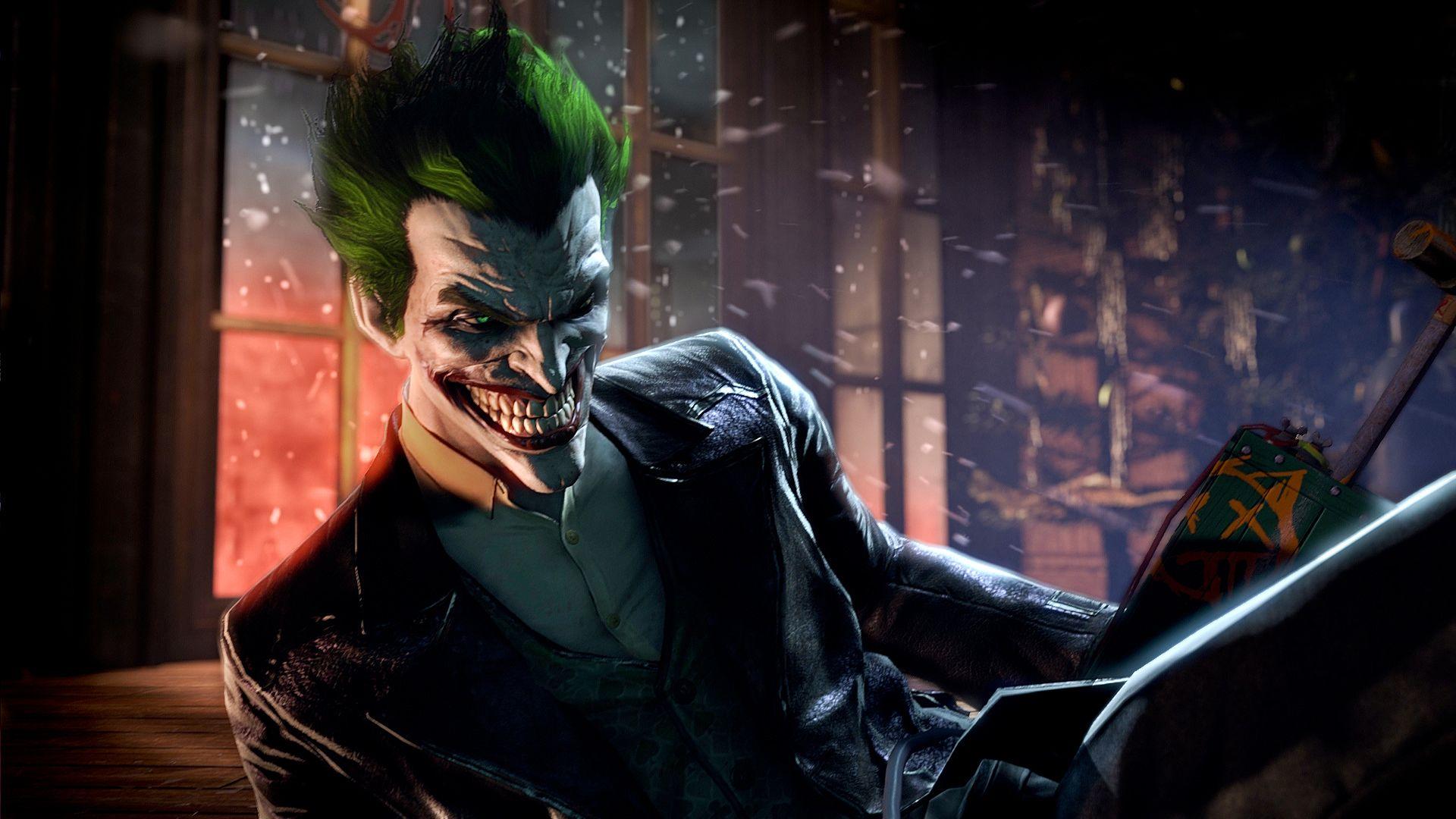 New Batman Arkham Origins Trailer Released Voice Actors Announced