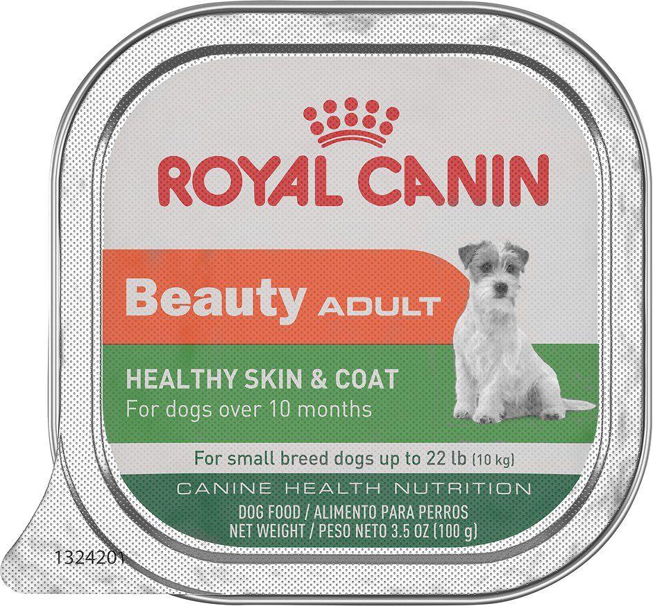 Royal canin beauty adult healthy skin coat small breed