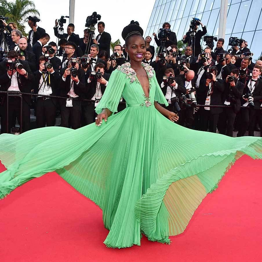 Cannes 2016: A look back at the film festival's most glamorous appearances ever - HELLO! US