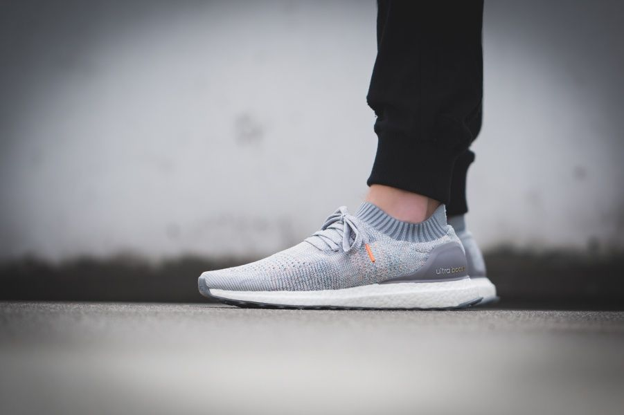 adidas ultra boost uncaged white reflective bb4075 | Housakicks